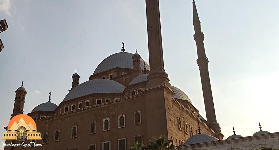 The Citadel of Saladin